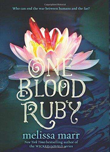One Blood Ruby (Seven Black Diamonds)