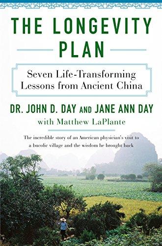 The Longevity Plan