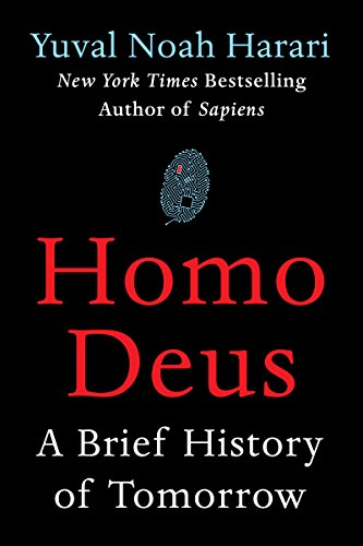 Homo Deus Yuval