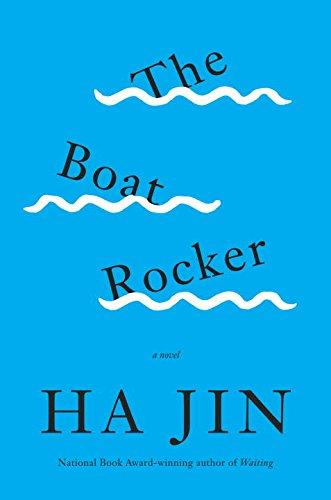 The Boat Rocker: A Novel