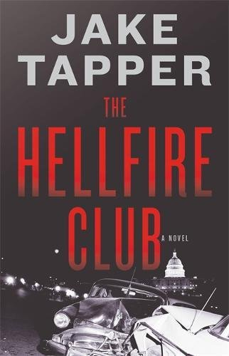 Wells public library the hellfire club by jake tapper fandeluxe Images