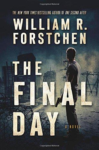The Final Day: A Novel (A John Matherson Novel)