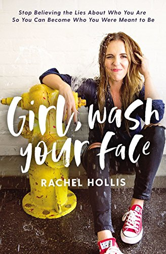 ... and founder of TheChicSite.com founder Rachel Hollis helps readers  break free from the lies keeping them from the joy-filled and exuberant life  they ...