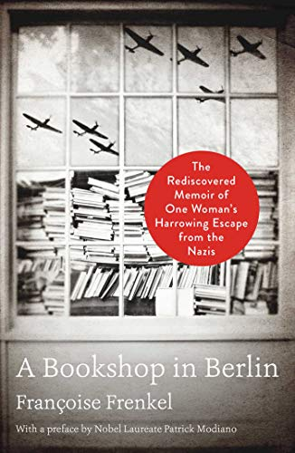 Bookshop in Berlin