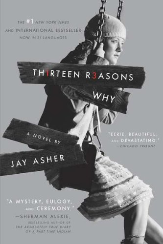 Thir Reasons Why By Jay Asher