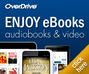 Overdrive digital catalog