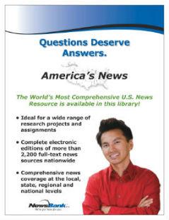 Massachusetts Newspapgers by Newsbank
