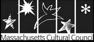 this is the logo for the Massachusetts Cultural Council