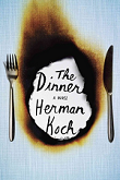 Picture of the cover of The Dinner
